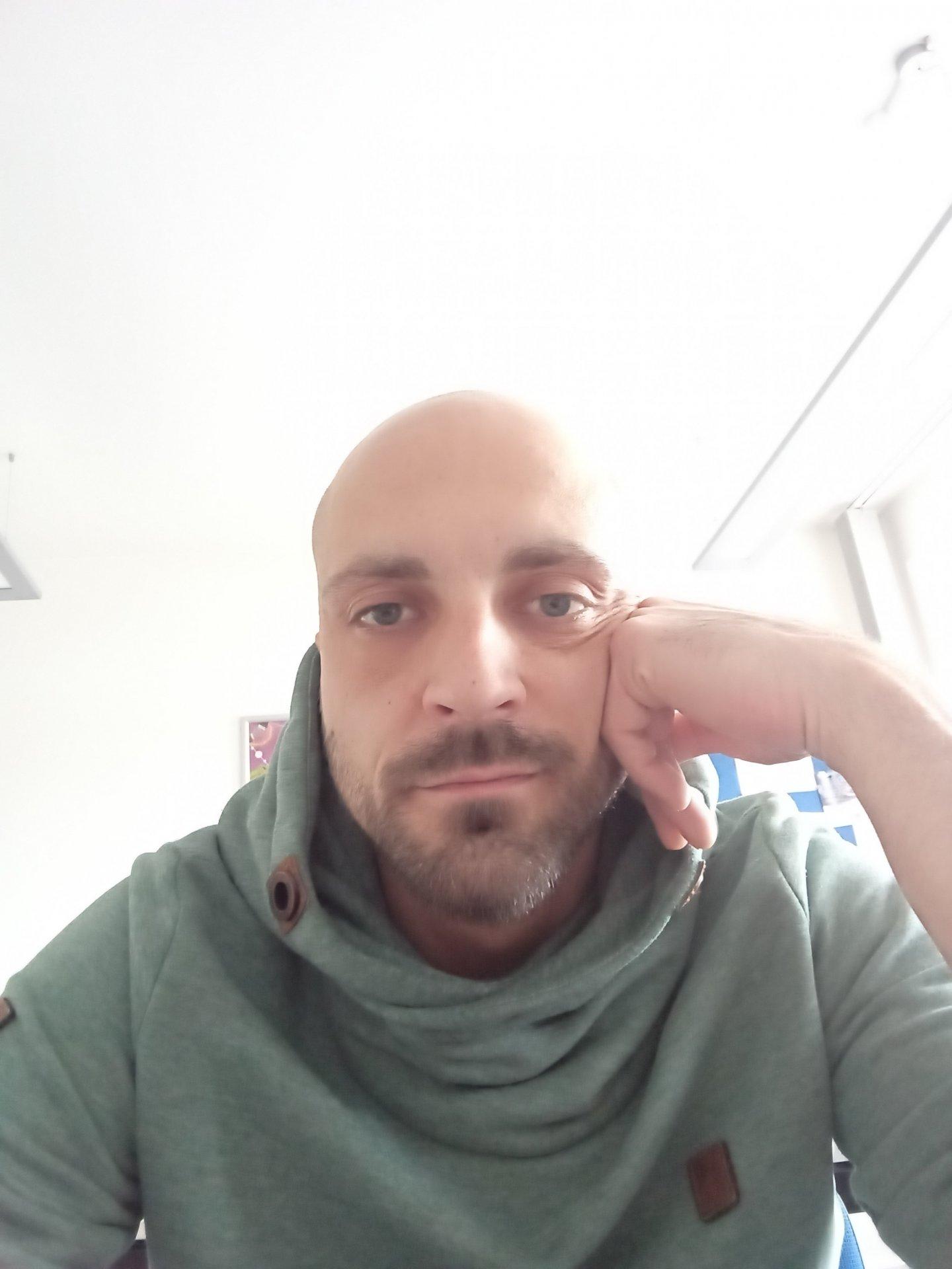 Marcus Wilke aus Mecklenburg-Vorpommern,Deutschland